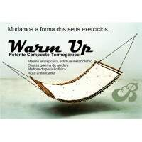 Warm Up (Composto Termogenico)