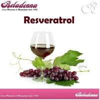 Trans - Resveratrol 20mg - Potente Antioxidante Natural