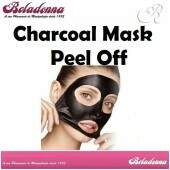 Charcoal Mask Peel Off 15g