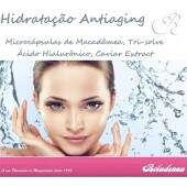 Hidratante Facial Antiaging