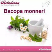 Bacopa monneri 300mg