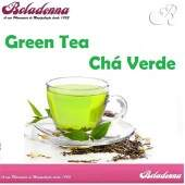 GREEN TEA - Chá Verde 500mg