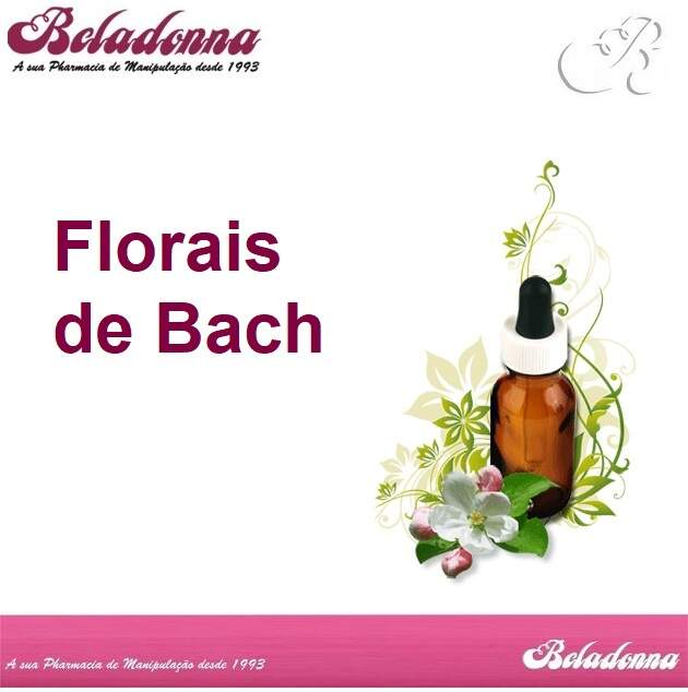 Florais de Bach - Rescue 30mL