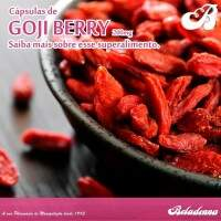 GOJI BERRY 200mg