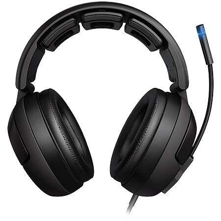 Headset Gamer Roccat Kave Solid 5.1 ROC-14-501