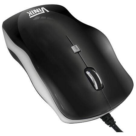 Mouse Gamer Vinik 1600dpi USB MG-10