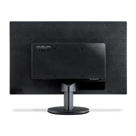 Monitor AOC LED 18.5 Polegadas Widescreen - E970SWNL
