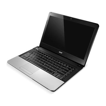 Notebook Acer Aspire com AMD Dual Core E1-1200, 4GB, HD 320GB, Windows 8, Tela HD 14 E1-421-0 BR899