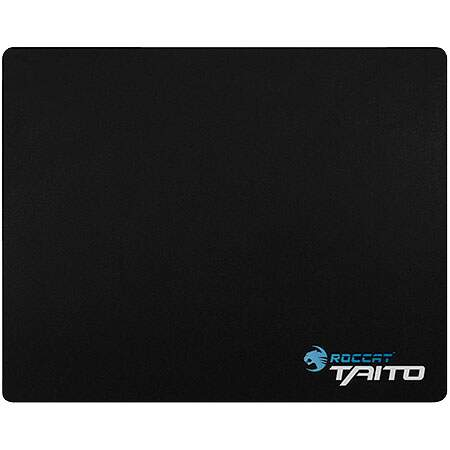 Mouse Pad Gamer Roccat Taito Shiny Black Mid-Size ROC-13-050