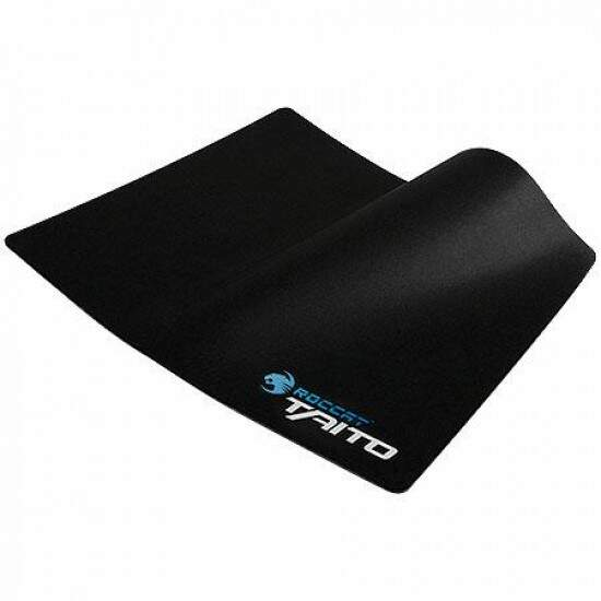 Mouse Pad Gamer Roccat Taito Shiny Black King-Size ROC-13-062