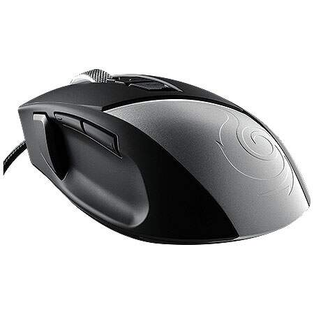 Mouse Gamer CoolerMaster Reaper 8200dpi LED Branco SGM-6002-KLLW1