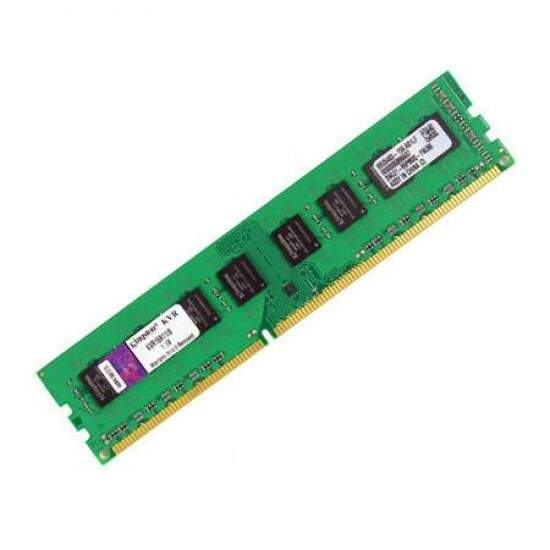 Memória Kingston 8GB 1600Mhz DDR3 CL11