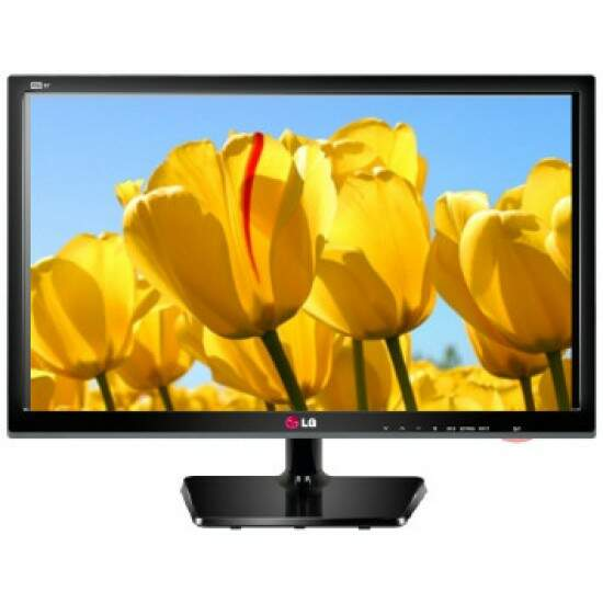 "Monitor TV LG LED 24"" HDMI/USB, VESA - 24MN33N"