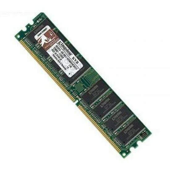 Memória Kingston DDR 1GB 400MHz CL3