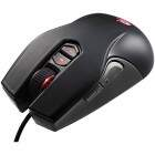 Mouse Gamer Storm Recon 4000dpi Preto - SGM-4001-KLLW1 - CoolerMaster