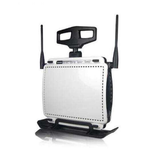 Roteador Access Point Wireless 802.11n 300Mbps W302R Tenda
