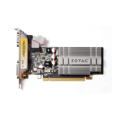 Placa de Video NVIDIA GeForce GT430 1024MB (1GB) DDR3 64bits PCI-Express ZOGT430-1GD3H64