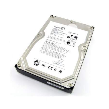 HD Seagate 1TB SATA 3 7200 RPM 6Gb/s - ST31000524AS