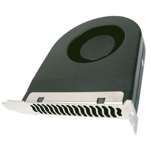 Cooler Exaustor Blower Para Gabinete EVERCOOL