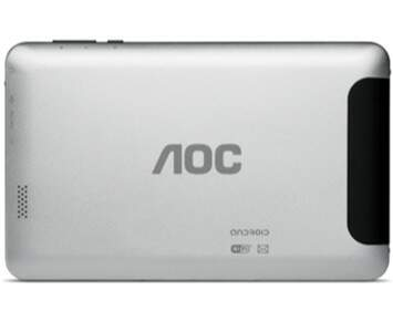 Tablet AOC Breeze c/ Android 4.0, Tela 7