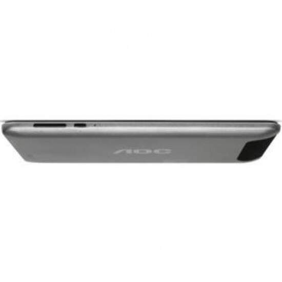"""Tablet AOC Breeze c/ Android 4.0, Tela 7\\\"""" Touch, 8GB, Wi-Fi - MW0711"""