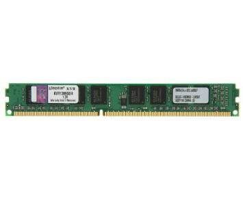 Memória Kingston 4GB DDR3 1333MHz CL9 DIMM