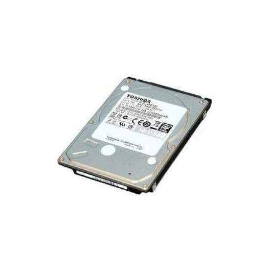 HD Toshiba SATA 2.5 500GB MQ01ABD050 p/ Notebook