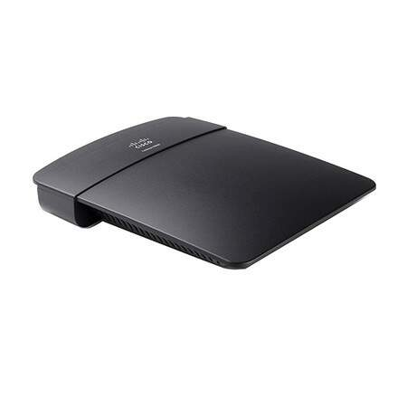 Roteador LinkSys Wireless-N 300Mbps E900-BR