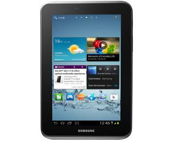 Galaxy Tab Samsung T560 Quad-Core 1.3GHz Wi-Fi 9.6