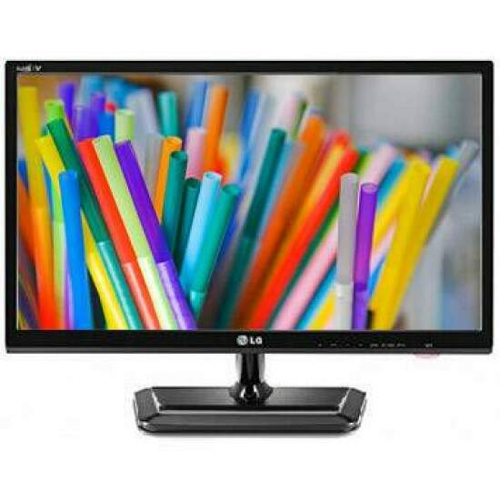 Monitor LG LED 21.5 Polegadas Full HD 1080p - M2252D - Conversor Digital, 2 HDMI, 1 USB