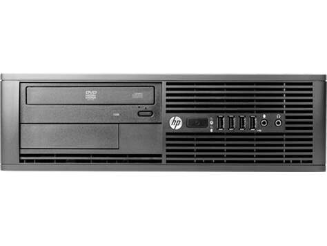 Computador HP 4300 SFF - E1Z43, Core i3 3220, Memória 4GB, 500GB, Windows 7