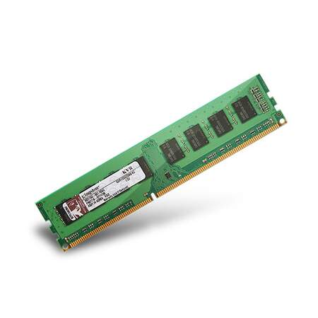 Memória Kingston 4GB DDR3 1333 MHz - KVR1333D3N9