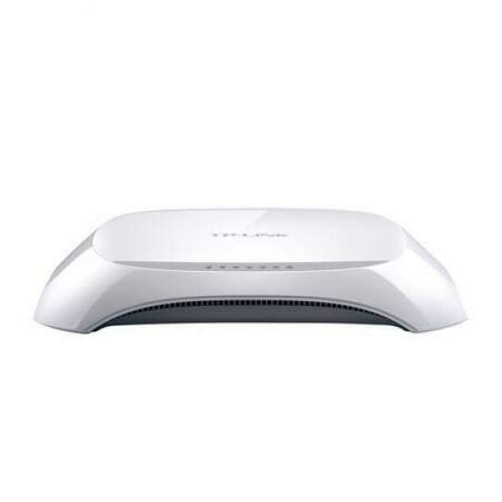 Roteador TP-Link Wireless 150 Mbps TL-WR720N