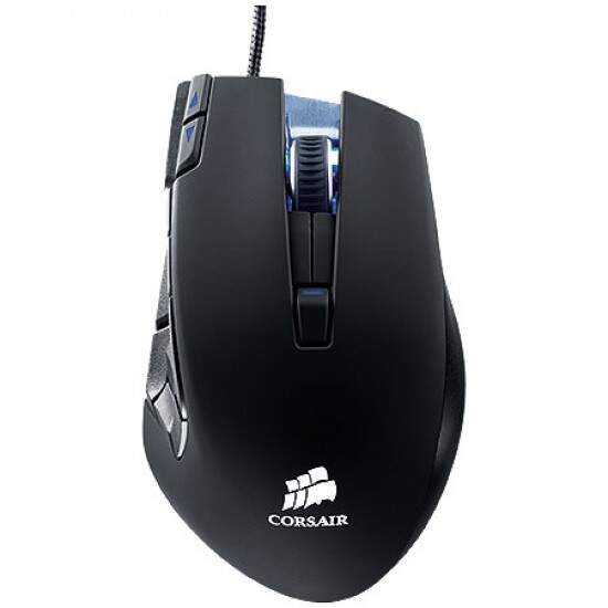 Mouse Gamer Corsair Vengeance M95 USB Preto CH-9000025-NA