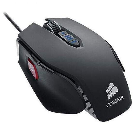 Mouse Gamer Corsair Vengeance M65 USB Preto CH-9000022-NA