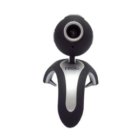 WebCam Pixxo USB 20MP (Interpolados) AW084V2PPB Preto