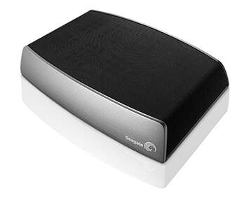 HD Externo Seagate 4TB Central Ethernet - STCG4000100