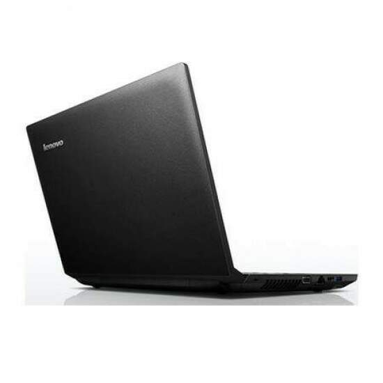 Notebook Lenovo B490 Intel Celeron 1000M, 4GB, HD 500GB, Windows 8, Tela 14 - 37722QP