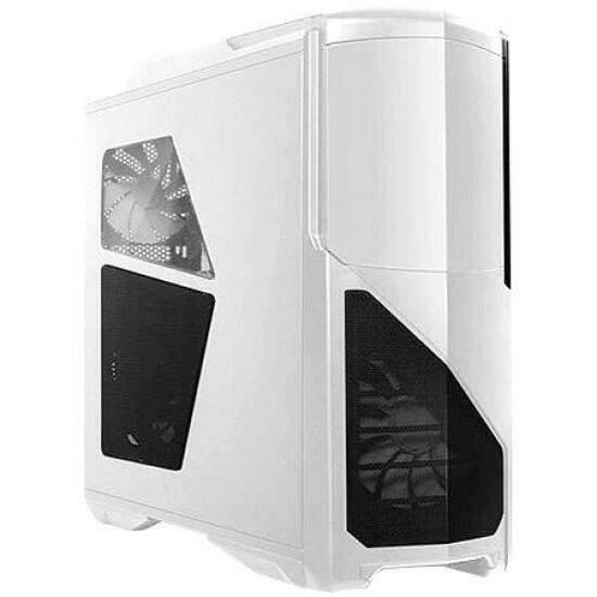 Gabinete NZXT ATX Ultra-Tower Phantom 630 Branco CS-NT-PHAN-630-W