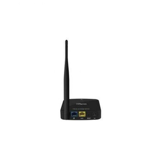 Roteador IntelBras Wireless N 150Mbps WRN-150
