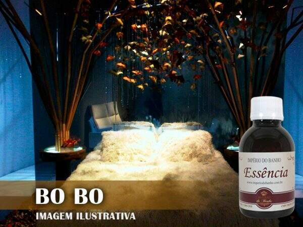 Essencia Bo Bo 100Gr (Bo.Bô - Bo.Bô Home Spray)