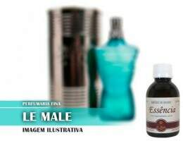 Essência The Man 10G - Perfumaria Fina