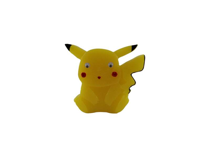 POKEMON PIKACHU UNIFACIAL