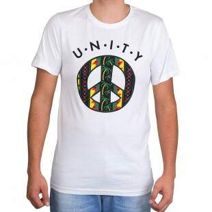 Camiseta Cayler And Sons Unity Branca