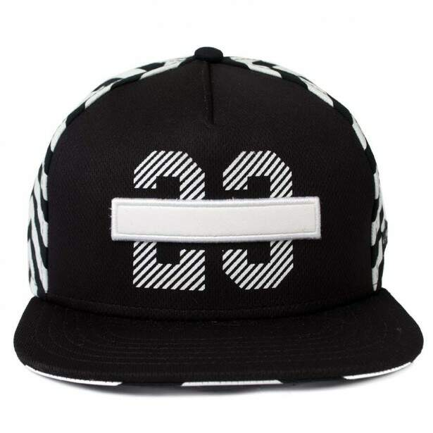 Boné Cayler And Sons Snapback Legend Preto