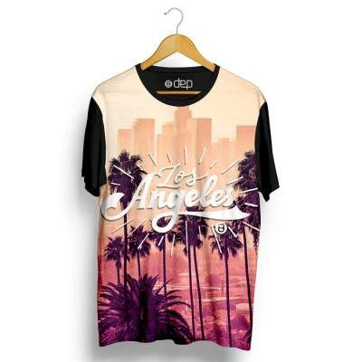Camiseta Dep Los Angeles Palms