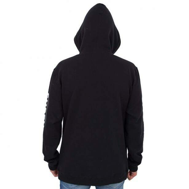 Moletom Diamond Winter Seal Hoodie Preto
