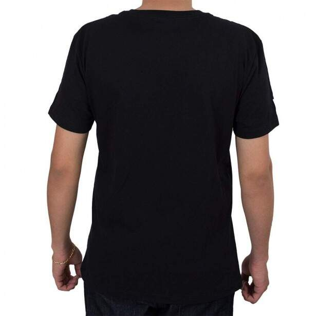 Camiseta New Era Oakland Raiders Team Preta