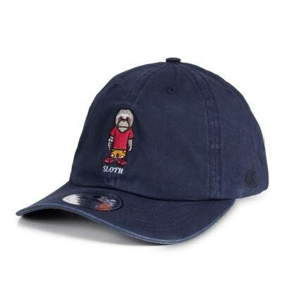 Boné Other Culture Strapback Dad Had Sloth Marinho
