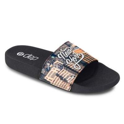Chinelo Dep Slide New York